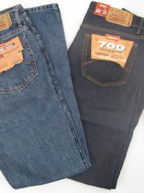 289ea6063ca2 Abbigliamento low cost Napoli   Jeans Carrera regular fit modello 5 ...