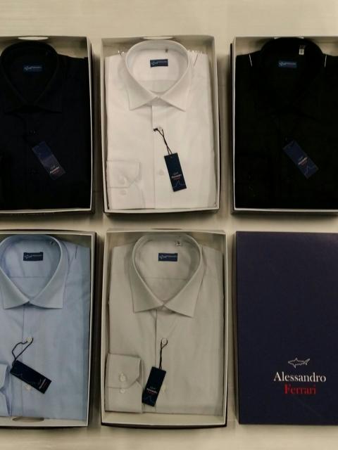 best value 922e6 3294d Abbigliamento low cost Napoli | Camicie Per un Pugno di ...